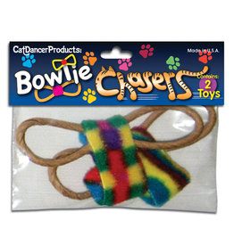 Cat Dancer Cat Dancer Bowtie Chasers 2 pk
