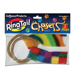 Cat Dancer Cat Dancer RingTail Chasers 2 pk