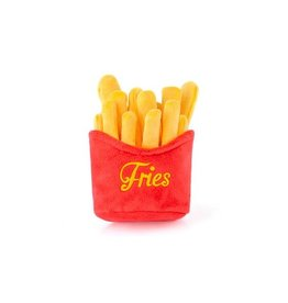 PLAY P.L.A.Y. Dog Toys American Food Collection | French Fries