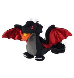 PLAY P.L.A.Y. Willow's Mythical Creatures Dog Toy Darby the Dragon