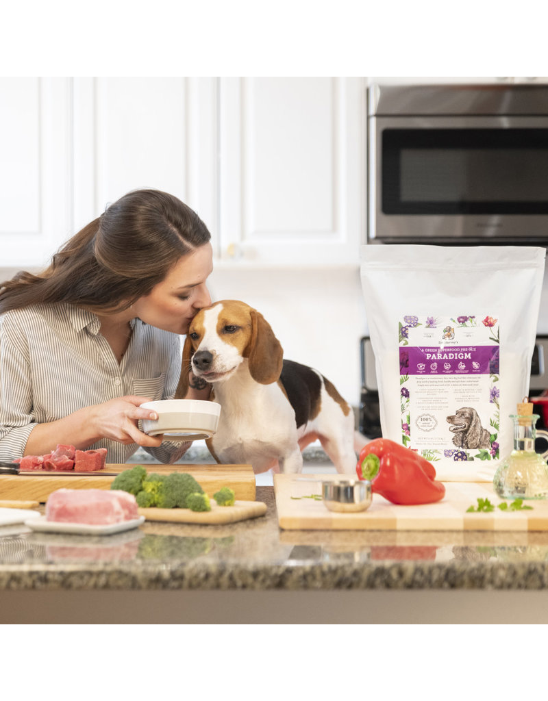 Dr. Harvey's Dr. Harvey's PreMix Dog Food Paradigm 6 lbs