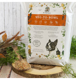 Dr. Harvey's Dr. Harvey's PreMix Dog Food Veg-To-Bowl Fine Ground 7 lbs