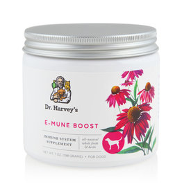 Dr. Harvey's Dr. Harvey's Dog Supplements  E-Mune Boost 7 oz