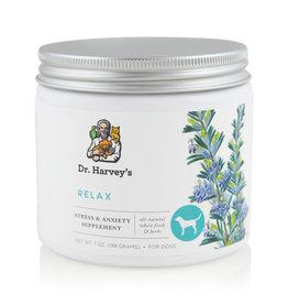 Dr. Harvey's Dr. Harvey's Dog Supplements Relax 7 oz