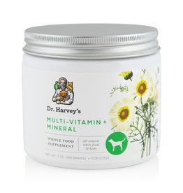 Dr. Harvey's Dr. Harvey's Dog Supplements Multivitamin 7 oz