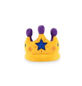 PLAY P.L.A.Y. Party Time Dog Toy Canine Crown