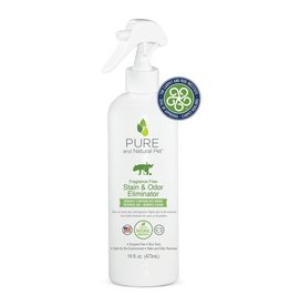 Pure and Naturals Pet Pure and Natural Pet | Stain & Odor Eliminator 16 oz