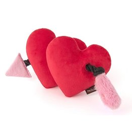 PLAY P.L.A.Y. Puppy Love Dog Toy Hearts and Arrow