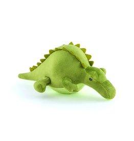 PLAY P.L.A.Y. Safari Dog Toy Crocodile