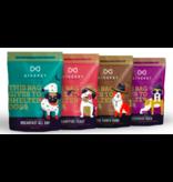 GivePet, LLC GivePet Grain-Free Small Batch Dog Treats   The Ranch Hand 12 oz