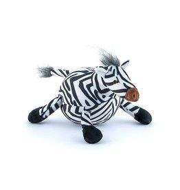 PLAY P.L.A.Y. Safari Dog Toy Zebra