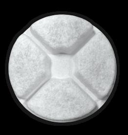 Pioneer Pet Pioneer Pet Filters | Vortex Filter Replacement 3 pk