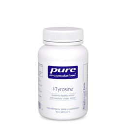 Progressive Labs Progressive Laboratories | L-Tyrosine 90 capsules