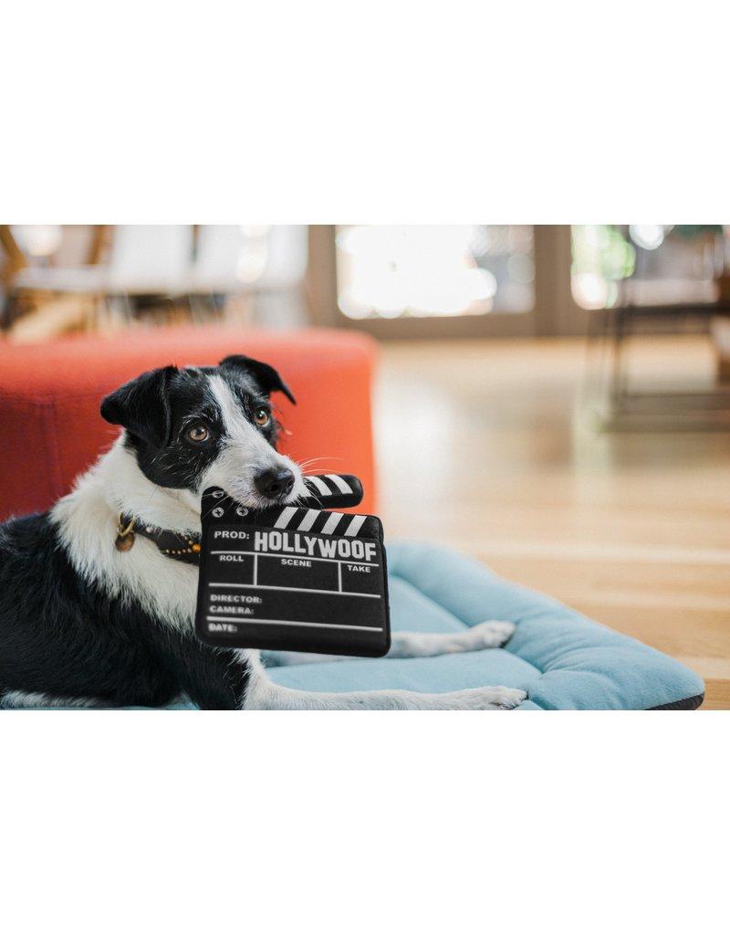 PLAY P.L.A.Y. Dog Toys Hollywoof Cinema   Doggy Director Board