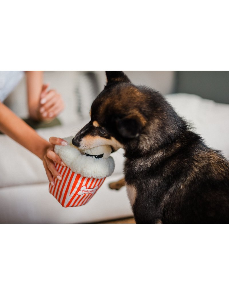 PLAY P.L.A.Y. Dog Toys Hollywoof Cinema | Poppin' Pupcorn