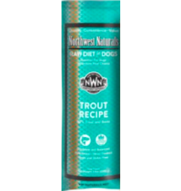 Northwest Naturals Northwest Naturals Frozen Chub Trout 5 lb (*Frozen Products for Local Delivery or In-Store Pickup Only. *)