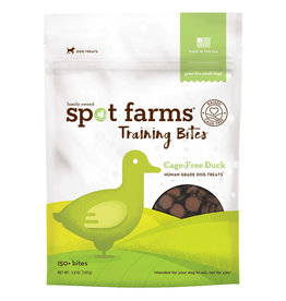 Spot Farms Spot Farms Training Bites | Cage Free Duck 3.8 oz