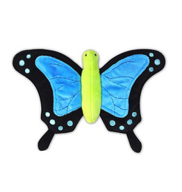 PLAY P.L.A.Y. Chests Dog Toys Butterfly