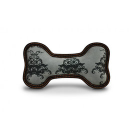 PLAY P.L.A.Y. Dog Toys Eco Bone Royal Crest Small