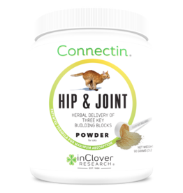 Inclover InClover Cat Connectin Joint Support Powder 3.2 oz
