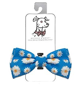 Huxley & Kent Huxley & Kent Bow Tie | Flower Child Extra Large (XL)