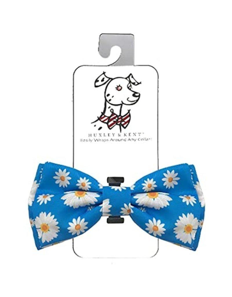 Huxley & Kent Huxley & Kent Bow Tie | Flower Child Extra Large (XL)