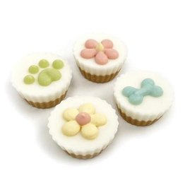 Bosco and Roxy's Bosco & Roxy's Spring Collection | Peanut Butter Treat Cups single