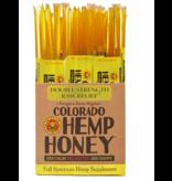 Colorado Hemp Honey Colorado Hemp Honey Raw Relief Double Strength Chill Stick single
