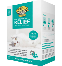 Dr. Elsey's Dr. Elsey's Precious Cat Litter | Respiratory Relief 20 lb (* Litter 12 lbs or More for Local Delivery or In-Store Pickup Only. *)
