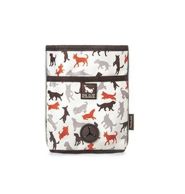 PLAY P.L.A.Y. Scout & About Deluxe Training Pouch Vanilla Small