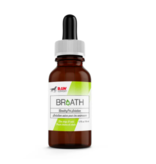 Healthy Pet Solutions Raw Support Supplements | Breath 1.7 oz