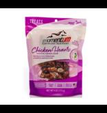 Momentum Momentum Freeze-Dried GF Raw Treats Chicken Hearts 4 oz