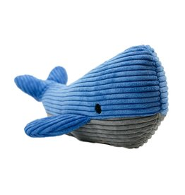 Tall Tails Tall Tails Dog Toy | Blue Whale 14 in