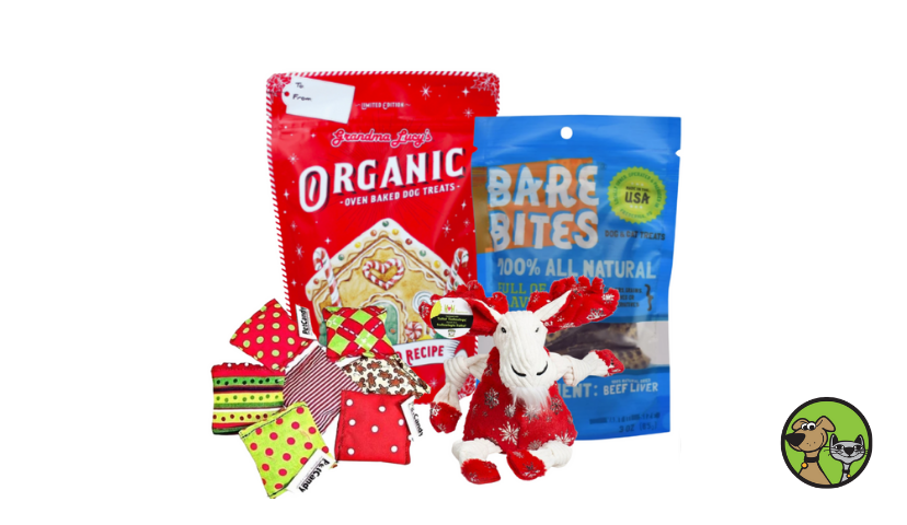 The Best Stocking Stuffers For Cats & Dogs
