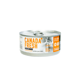 Petkind Petkind Canada Fresh Canned Cat Food | Duck 5.5 oz single