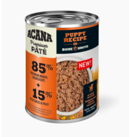 Acana Acana Canned Dog Food | Puppy Recipe 12.8 oz single