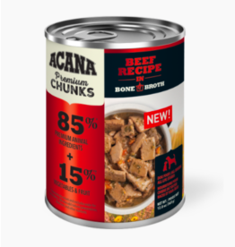 Acana Acana Canned Dog Food | Beef Recipe 12.8 oz single