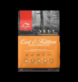 Orijen Orijen Cat Kibble Cat & Kitten Chicken 12 oz