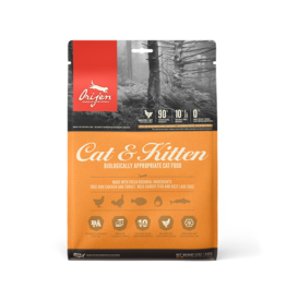 Orijen Orijen Cat Kibble Cat & Kitten Chicken 12 oz