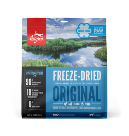 Orijen Orijen Freeze Dried Dog Food Original 16 oz