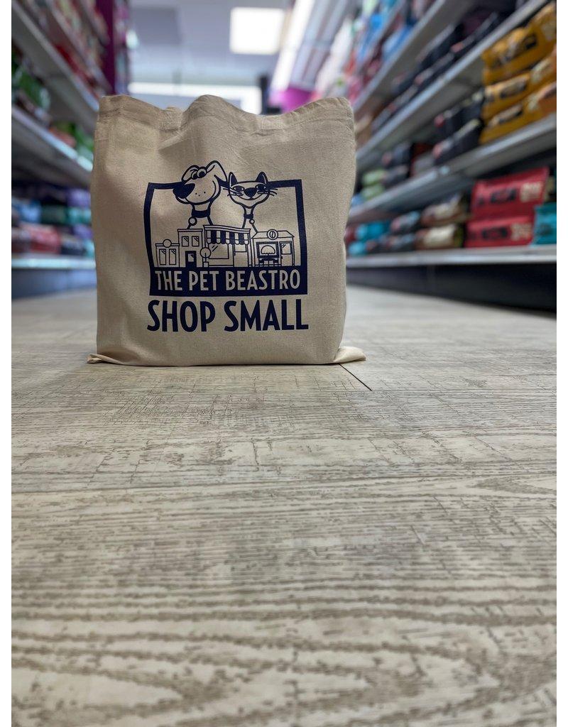 The Pet Beastro The Pet Beastro Reusable Canvas Bag