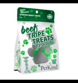 Petkind PetKind Dog Jerky Treats Green Beef Tripe 6 oz