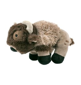 Tall Tails Tall Tails Dog Toy Buffalo 9 in