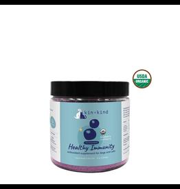 Kin + Kind Kin + Kind Raw Berry Boost Pet Antioxidant Supplement 8 oz