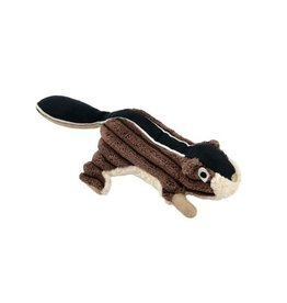 Tall Tails Tall Tails Dog Toy Chipmunk 5 in