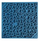 SodaPup SodaPup Lickimat   Jigsaw Puzzle Blue