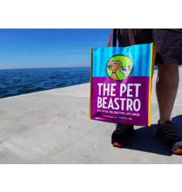 The Pet Beastro Reusable Bag