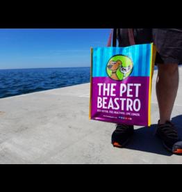 The Pet Beastro The Pet Beastro Reusable Bag