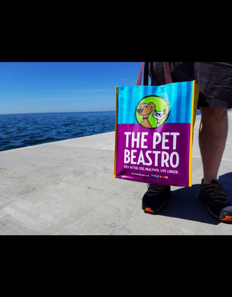 The Pet Beastro Reusable Bag