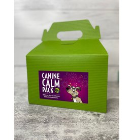 The Pet Beastro May 2021 Canine Calm Pack